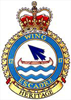 17 Wing Winnipeg Badge