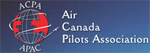 Air Canada Pilots Association -
