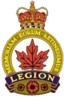 The Royal Canadian Legion