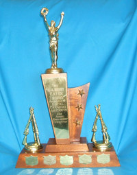 The Gilbert Eaton Trophy