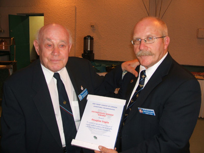 Mr. Douglas Inglis