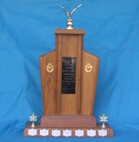 Golden Falcon Trophy