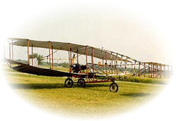 Aviation history in Manitoba